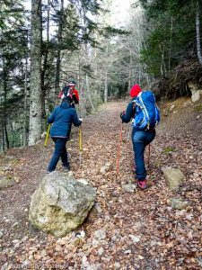 Col de Joux · Pyrénées, Pyrénées ariégeoises, Vallée de Mérens, FR · GPS 42°40'42.94'' N 1°50'39.39'' E · Altitude 1369m