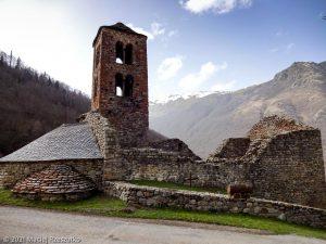 Col de Joux · Pyrénées, Pyrénées ariégeoises, Vallée de Mérens, FR · GPS 42°39'21.67'' N 1°50'37.84'' E · Altitude 1091m