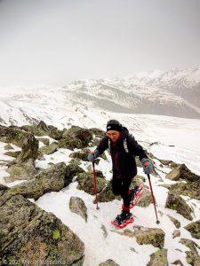 Pic de la Mina · Pyrénées, Pyrénées ariégeoises, Vallée de Mérens, FR · GPS 42°32'6.43'' N 1°46'7.20'' E · Altitude 2671m