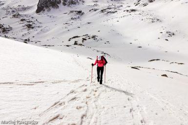 Porteilla du Sisca · Pyrénées, Pyrénées ariégeoises, Vallée de Mérens, FR · GPS 42°36'1.77'' N 1°44'53.70'' E · Altitude 2211m