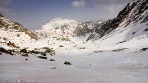Porteilla du Sisca · Pyrénées, Pyrénées ariégeoises, Vallée de Mérens, FR · GPS 42°36'15.70'' N 1°45'21.46'' E · Altitude 2388m