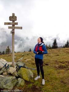 Col de Joux · Pyrénées, Pyrénées ariégeoises, Vallée de Mérens, FR · GPS 42°40'45.76'' N 1°51'44.54'' E · Altitude 1704m