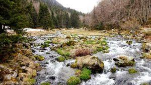 Étang de Comte · Pyrénées, Pyrénées ariégeoises, Vallée de Mérens, FR · GPS 42°38'48.13'' N 1°48'34.24'' E · Altitude 1538m