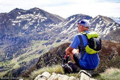 Mont Fourcat · Pyrénées, Pyrénées ariégeoises, Mont d'Olmes, FR · GPS 42°51'21.49'' N 1°43'1.26'' E · Altitude 2001m