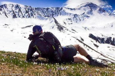 Aiguillette des Posettes · Alpes, Massif du Mont-Blanc, Vallée de Chamonix, FR · GPS 46°1'17.83'' N 6°57'8.89'' E · Altitude 1985m