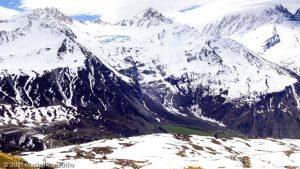 Aiguillette des Posettes · Alpes, Massif du Mont-Blanc, Vallée de Chamonix, FR · GPS 46°1'4.94'' N 6°56'24.71'' E · Altitude 2207m
