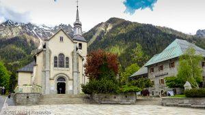 Session privée · Alpes, Massif du Mont-Blanc, Vallée de Chamonix, FR · GPS 45°55'25.51'' N 6°52'7.09'' E · Altitude 1035m