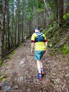 Session privée · Alpes, Massif du Mont-Blanc, Vallée de Chamonix, FR · GPS 45°54'32.95'' N 6°49'36.99'' E · Altitude 1416m