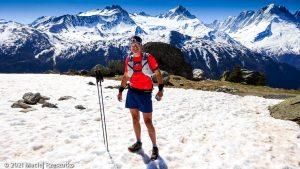 Session privée du trail-running · Alpes, Massif du Mont-Blanc, Vallée de Chamonix, FR · GPS 46°2'15.96'' N 6°54'49.71'' E · Altitude 1979m