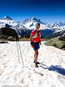 Session privée du trail-running · Alpes, Massif du Mont-Blanc, Vallée de Chamonix, FR · GPS 46°2'15.98'' N 6°54'49.76'' E · Altitude 1979m