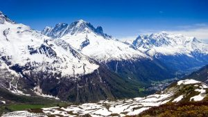 Session privée du trail-running · Alpes, Massif du Mont-Blanc, Vallée de Chamonix, FR · GPS 46°1'4.91'' N 6°56'26.20'' E · Altitude 2159m