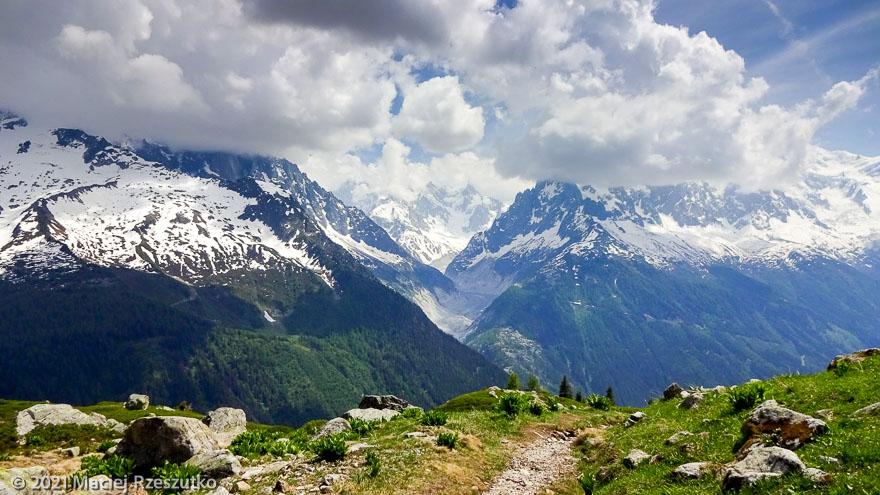 Session privée du trail-running · Alpes, Aiguilles Rouges, Vallée de Chamonix, FR · GPS 45°58'42.97'' N 6°54'10.64'' E · Altitude 1972m