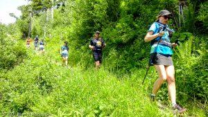 Stage Trail Initiation · Alpes, Massif du Mont-Blanc, Vallée de Chamonix, FR · GPS 45°55'13.88'' N 6°52'59.05'' E · Altitude 1278m