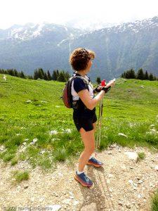WE Choc Modéré · Alpes, Massif du Mont-Blanc, Vallée de Chamonix, FR · GPS 46°2'15.13'' N 6°54'55.36'' E · Altitude 1927m