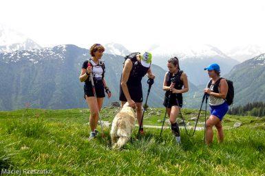 WE Choc Modéré · Alpes, Massif du Mont-Blanc, Vallée de Chamonix, FR · GPS 46°2'19.41'' N 6°54'46.98'' E · Altitude 1983m