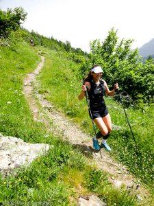 WE Choc Modéré · Alpes, Massif du Mont-Blanc, Vallée de Chamonix, FR · GPS 46°2'27.12'' N 6°55'50.26'' E · Altitude 1407m