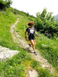 WE Choc Modéré · Alpes, Massif du Mont-Blanc, Vallée de Chamonix, FR · GPS 46°2'27.13'' N 6°55'50.27'' E · Altitude 1407m