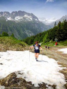 WE Choc Modéré · Alpes, Massif du Mont-Blanc, Vallée de Chamonix, FR · GPS 46°1'50.09'' N 6°56'56.93'' E · Altitude 1890m