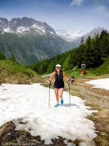 WE Choc Modéré · Alpes, Massif du Mont-Blanc, Vallée de Chamonix, FR · GPS 46°1'50.09'' N 6°56'56.91'' E · Altitude 1890m