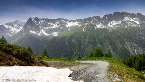 WE Choc Modéré · Alpes, Massif du Mont-Blanc, Vallée de Chamonix, FR · GPS 46°1'49.94'' N 6°56'56.95'' E · Altitude 1892m