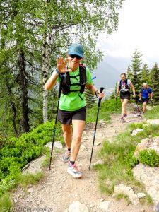 Stage Trail Initiation · Alpes, Massif du Mont-Blanc, Vallée de Chamonix, FR · GPS 46°0'19.63'' N 6°55'52.24'' E · Altitude 1819m