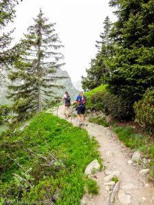 Stage Trail Initiation · Alpes, Massif du Mont-Blanc, Vallée de Chamonix, FR · GPS 46°0'19.97'' N 6°55'50.68'' E · Altitude 1825m