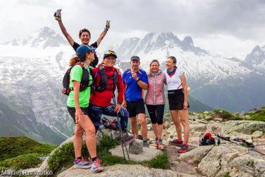 Stage Trail Initiation · Alpes, Massif du Mont-Blanc, Vallée de Chamonix, FR · GPS 46°1'4.66'' N 6°56'23.51'' E · Altitude 2200m