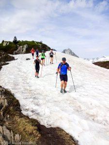 Stage Trail Initiation · Alpes, Massif du Mont-Blanc, Vallée de Chamonix, FR · GPS 46°1'17.93'' N 6°56'40.18'' E · Altitude 2130m