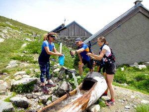Stage Trail Initiation · Alpes, Massif du Mont-Blanc, Vallée de Chamonix, FR · GPS 46°2'20.24'' N 6°54'46.46'' E · Altitude 2053m