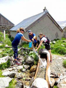 Stage Trail Initiation · Alpes, Massif du Mont-Blanc, Vallée de Chamonix, FR · GPS 46°2'20.29'' N 6°54'46.37'' E · Altitude 2053m