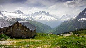 Stage Trail Initiation · Alpes, Massif du Mont-Blanc, Vallée de Chamonix, FR · GPS 46°2'20.27'' N 6°54'46.44'' E · Altitude 2052m