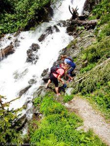 Stage Trail Initiation · Alpes, Massif du Mont-Blanc, Vallée de Chamonix, FR · GPS 46°1'58.66'' N 6°55'3.53'' E · Altitude 1717m