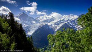Stage Trail Initiation · Alpes, Aiguilles Rouges, Vallée de Chamonix, FR · GPS 45°54'35.46'' N 6°49'21.30'' E · Altitude 1475m