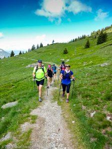Stage Trail Initiation · Alpes, Aiguilles Rouges, Vallée de Chamonix, FR · GPS 45°54'49.30'' N 6°48'35.65'' E · Altitude 1896m