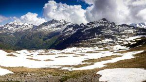 Stage Trail Initiation · Alpes, Aiguilles Rouges, Vallée de Chamonix, FR · GPS 45°55'16.94'' N 6°48'19.49'' E · Altitude 2283m