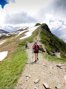 Stage Trail Initiation · Alpes, Aiguilles Rouges, Vallée de Chamonix, FR · GPS 45°55'16.94'' N 6°48'19.50'' E · Altitude 2283m