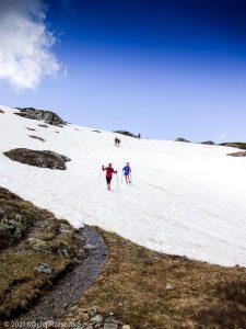 Stage Trail Initiation · Alpes, Aiguilles Rouges, Vallée de Chamonix, FR · GPS 45°55'20.21'' N 6°48'42.72'' E · Altitude 2236m