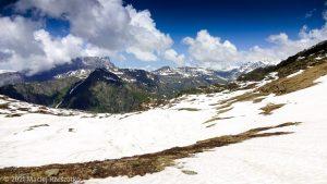 Stage Trail Initiation · Alpes, Aiguilles Rouges, Vallée de Chamonix, FR · GPS 45°55'22.95'' N 6°49'24.09'' E · Altitude 2141m