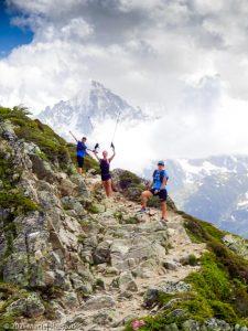 Stage Trail Initiation · Alpes, Aiguilles Rouges, Vallée de Chamonix, FR · GPS 45°55'30.15'' N 6°49'51.34'' E · Altitude 2272m