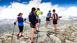Stage Trail Initiation · Alpes, Aiguilles Rouges, Vallée de Chamonix, FR · GPS 45°56'1.92'' N 6°50'16.35'' E · Altitude 2528m