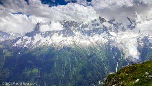 Stage Trail Initiation · Alpes, Aiguilles Rouges, Vallée de Chamonix, FR · GPS 45°56'1.91'' N 6°50'16.35'' E · Altitude 2528m