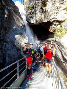 WE Choc Soutenu · Alpes, Massif du Mont-Blanc, Vallée de Chamonix, FR · GPS 46°1'12.82'' N 6°54'43.47'' E · Altitude 1417m