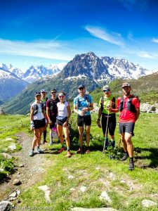 WE Choc Soutenu · Alpes, Massif du Mont-Blanc, Vallée de Chamonix, FR · GPS 46°2'20.20'' N 6°54'46.50'' E · Altitude 2006m