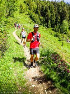 WE Choc Soutenu · Alpes, Massif du Mont-Blanc, Vallée de Chamonix, FR · GPS 46°2'14.66'' N 6°55'9.21'' E · Altitude 1871m