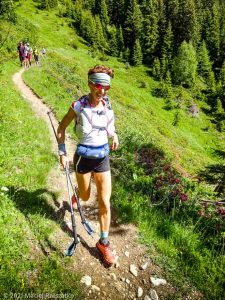WE Choc Soutenu · Alpes, Massif du Mont-Blanc, Vallée de Chamonix, FR · GPS 46°2'14.66'' N 6°55'9.21'' E · Altitude 1870m