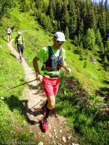 WE Choc Soutenu · Alpes, Massif du Mont-Blanc, Vallée de Chamonix, FR · GPS 46°2'14.21'' N 6°55'9.35'' E · Altitude 1868m