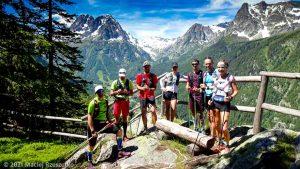 WE Choc Soutenu · Alpes, Massif du Mont-Blanc, Vallée de Chamonix, FR · GPS 46°2'22.17'' N 6°56'46.19'' E · Altitude 1686m