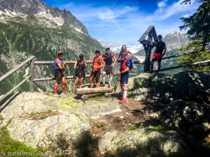 WE Choc Soutenu · Alpes, Massif du Mont-Blanc, Vallée de Chamonix, FR · GPS 46°2'22.03'' N 6°56'48.30'' E · Altitude 1700m