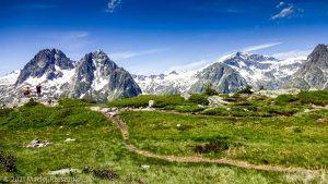 WE Choc Soutenu · Alpes, Massif du Mont-Blanc, Vallée de Chamonix, FR · GPS 46°0'43.82'' N 6°56'11.54'' E · Altitude 1812m