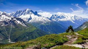 WE Choc Soutenu · Alpes, Massif du Mont-Blanc, Vallée de Chamonix, FR · GPS 46°0'43.21'' N 6°56'11.16'' E · Altitude 1812m